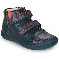 Taille 30 /à 35 Sneakers Chaussures Mode Sport Enfants Mixte Rock /& Joy Basket Fille et Gar/çon