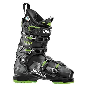 Chaussures Ski Dalbello CHAUSSURES  DS 110 MS BLACK/BLACK 2019 Unicolor