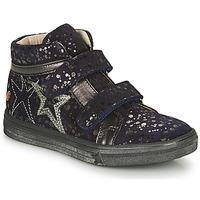 Chaussures Fille Baskets montantes GBB OHANE Bleu