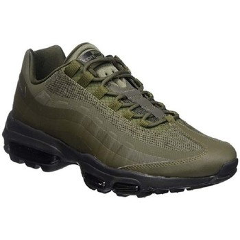 Chaussures Multisport Nike Chaussures Sportswear Homme  Air Max 95 Ultra Essential Kaki