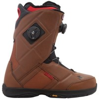 Chaussures Ski K2 BOOTS  MAYSIS RUSSET 2017 Unicolor