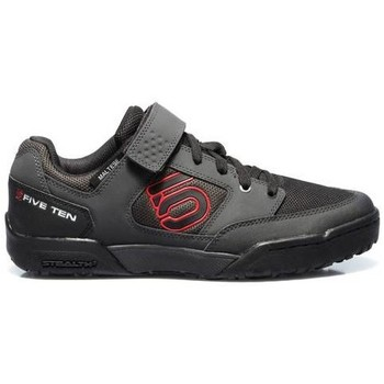 Chaussures Baskets basses Five Ten CHAUSSURES  MALTESE FALCON BLACK/RED 2018 Unicolor