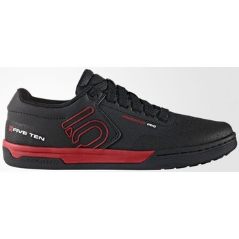 Chaussures Baskets basses Five Ten CHAUSSURES  FREERIDER PRO BLACK/RED 2018 Unicolor