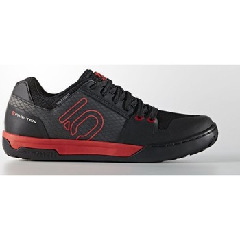 Chaussures Baskets basses Five Ten CHAUSSURES  FREERIDER CONTACT BLACK/RED 2018 Unicolor