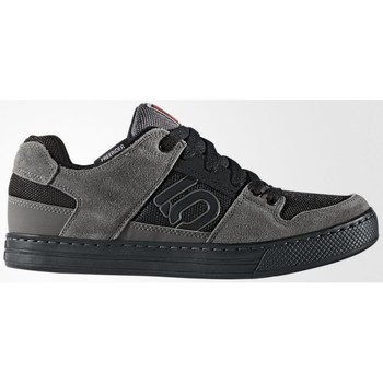 Chaussures Baskets basses Five Ten CHAUSSURES  FREERIDER  GREY/BLACK 2018 Unicolor