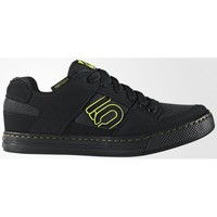 Chaussures Baskets basses Five Ten CHAUSSURES  FREERIDER BLACK/SLIME 2018 Unicolor