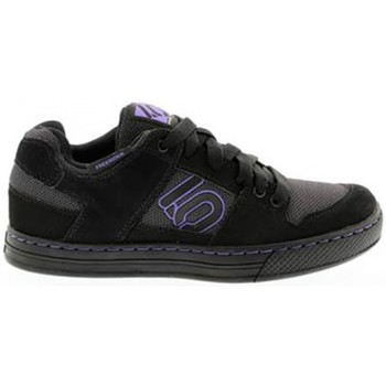 Chaussures Femme Baskets basses Five Ten CHAUSSURES  FREERIDER WOMEN\S BLACK/PURPLE 2018 Unicolor