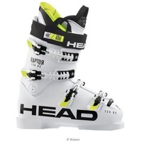 Chaussures Femme Ski Head CHAUSSURES  RAPTOR 120S RS WHITE 2019 Unicolor