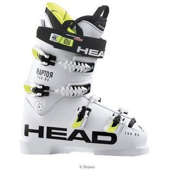 Chaussures Femme Ski Head CHAUSSURES  RAPTOR 140 RS WHITE 2019 Unicolor