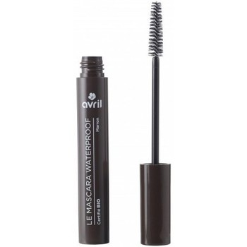 Beauté Femme Bio & naturel Avril Avril - Mascara waterproof Marron - certifié bio Marron
