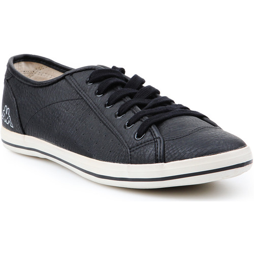 Chaussures Homme Baskets basses Kappa Devito 241345-1111 czarny