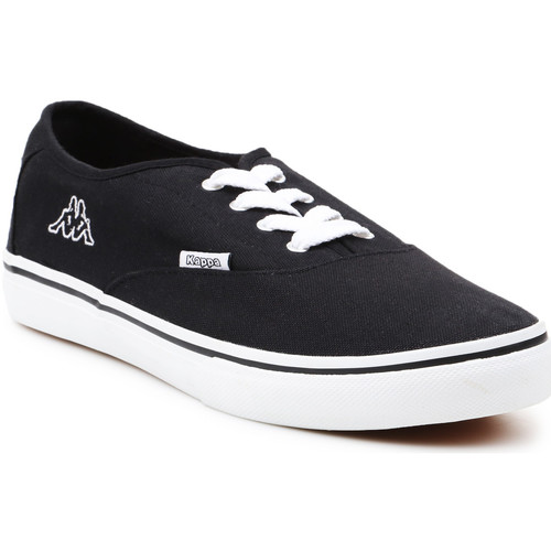 Chaussures Homme Baskets basses Kappa Home 241446-1110 czarny