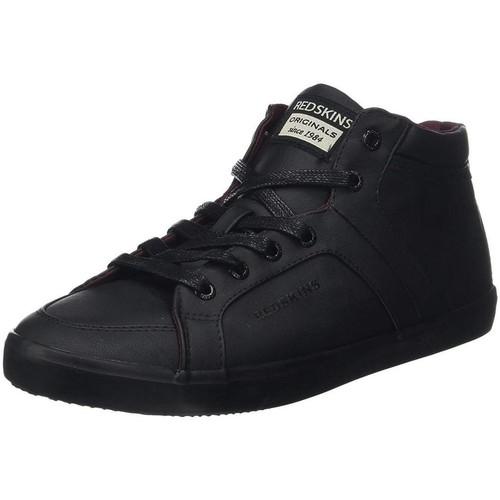 Chaussures Homme Baskets basses Redskins solami noir