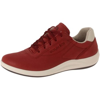 Chaussures Femme Baskets basses TBS 40 anyway rouge