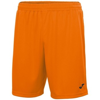 Vêtements Homme Shorts / Bermudas Joma Nobel Orange