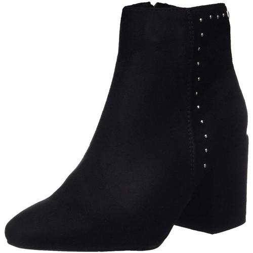 Chaussures Femme Low boots MTNG 57401 noir