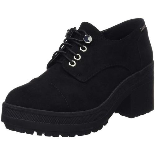 Chaussures Femme Derbies MTNG 58206 noir