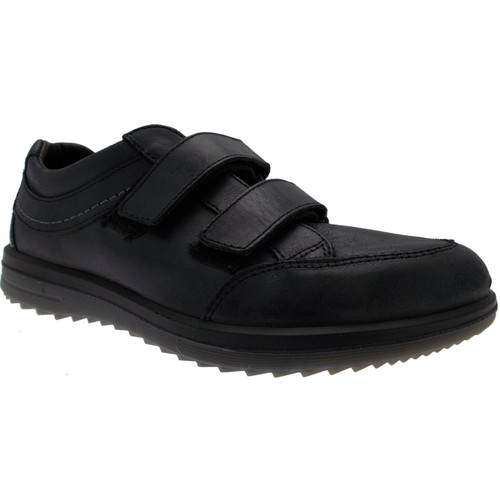 Chaussures Homme Baskets basses Loren LOG0276n nero