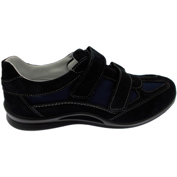 Chaussures Homme Baskets basses Loren LOG0250b blu