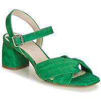 Chaussures Femme Sandales et Nu-pieds Fericelli  Vert
