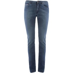 Vêtements Homme Jeans slim Teleria Zed COBRA DENIM bleu