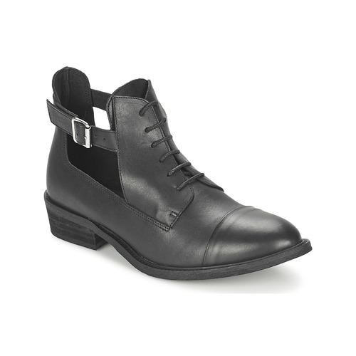Bottines / Boots Jonak AMADORA Noir 350x350
