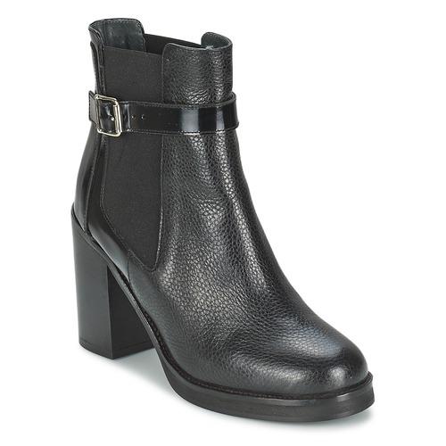 Bottines / Boots Jonak DELFIM Noir 350x350