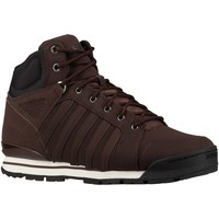 Chaussures Homme Baskets montantes K-Swiss Norfolk Sc Marron