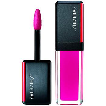 Beauté Femme Rouges à lèvres Shiseido Lacquerink Lipshine 303-mirror Mauve  6 ml