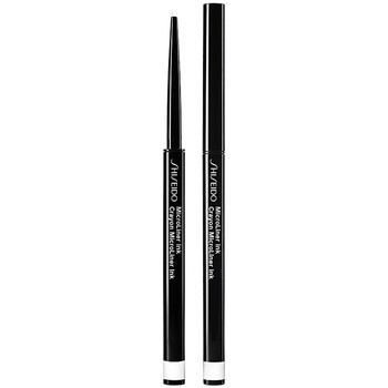 Beauté Femme Crayons yeux Shiseido Microliner Ink 05-white 0,08 Gr 0,08 g