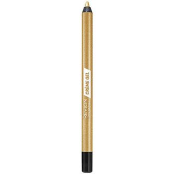 Beauté Femme Crayons yeux Revlon Colorstay Eye Liner Gel 005-24k 1 u