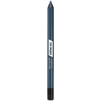 Beauté Femme Crayons yeux Revlon Colorstay Eye Liner Gel 006-private Island 1 u