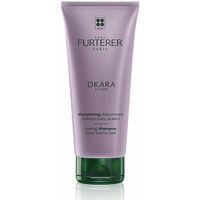Beauté Shampooings Rene Furterer Okara Mild Silver Shampoo  200 ml