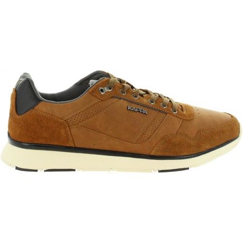Chaussures Homme Baskets basses Kappa 304I960 PRIAM Marrón
