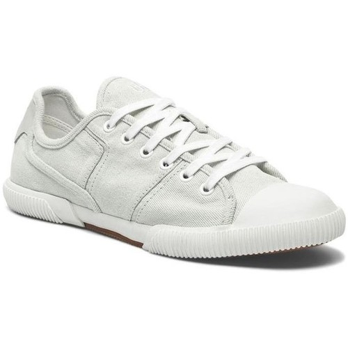 Chaussures Homme Baskets basses TBS cobbras blanc