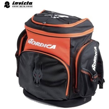 Sacs Enfant Sacs de sport Nordica SAC  RACE XL JR GEAR PACK DOBERMANN 2019 Unicolor