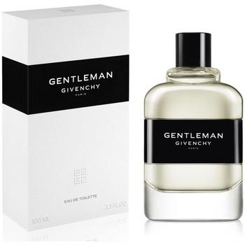 Beauté Homme Eau de toilette Givenchy Gentleman 2017 - eau de toilette - 100ml - vaporisateur Gentleman 2017 - cologne - 100ml - spray
