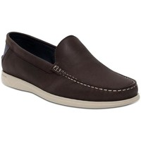 Chaussures Homme Mocassins TBS FREGATE MARRON