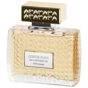 Beauté Femme Eau de parfum Linn Young Coeur Pure   Eau de Parfum Femme   100ml Autres