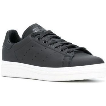 Chaussures Femme Baskets basses adidas Originals Stan Smith BOLD - B28152 NOIR