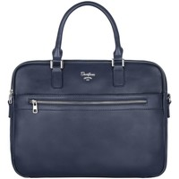 Sacs Homme Porte-Documents / Serviettes David Jones Porte-Document Cartable - Sacoche Ordinateur 15 pouces bleu