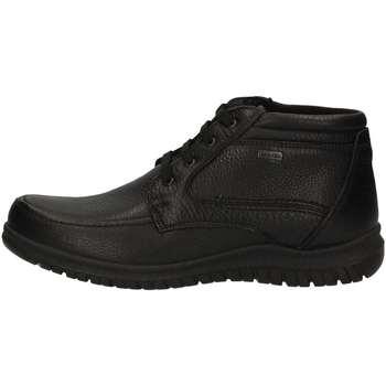 Chaussures Homme Boots Imac 202769 NOIR