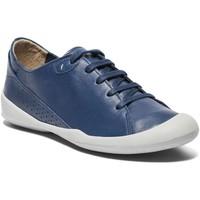 Chaussures Femme Baskets basses TBS vespper bleu