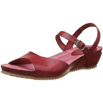 Chaussures Femme Sandales et Nu-pieds TBS SAMATA ROUGE