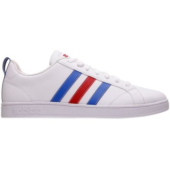 Chaussures Homme Baskets basses adidas Originals Tenis Vs Advantage Blanc