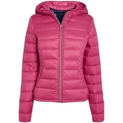 Vêtements Femme Doudounes Anastasia - Veste d'hiver Packaway Down pour femme Red