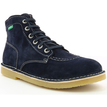 Chaussures Homme Boots Kickers Orilegend MARINE