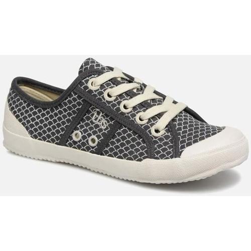 Chaussures Femme Baskets basses TBS opiace gris