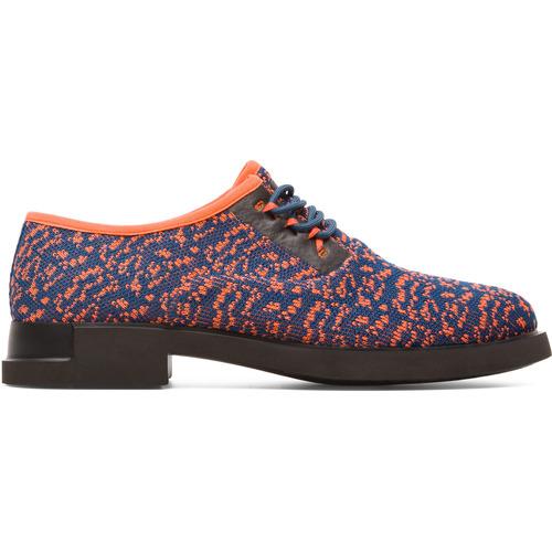 Habillées 002 Iman K200817 Camper Multicolor Femme Chaussures Derbies 0wZ8kPXNnO