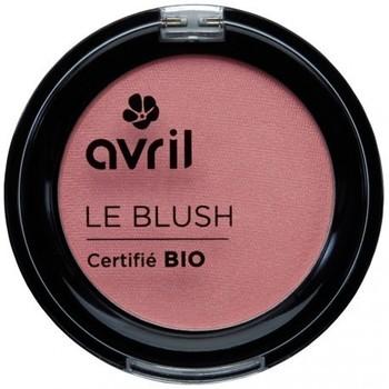 Beauté Femme Blush & poudres Avril Avril - Blush Rose Praline - certifié bio Rose